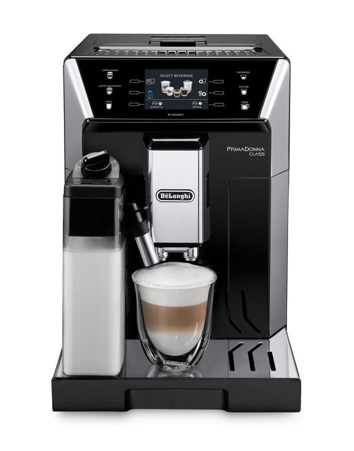 Кофемашина DeLonghi ECAM 550.55.SB