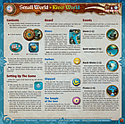 Маленький мир: Речной Мир (SmallWorld: River World), фото 5