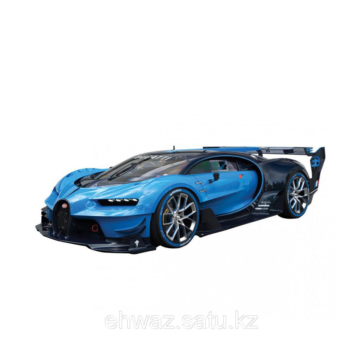 Радиоуправляемый автомобиль Bugatti Vision GT (Масштаб 1:12)