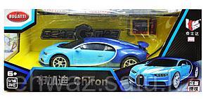 Радиоуправляемый автомобиль Bugatti Chiron (Масштаб 1:16)