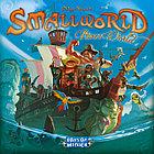 Маленький мир: Речной Мир (SmallWorld: River World), фото 3
