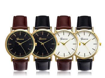 """Мужские часы """"Geneva"""""""