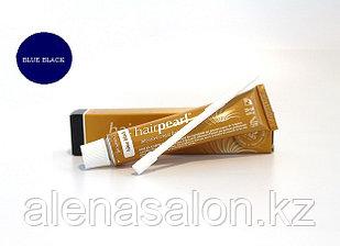 Краска Biosmetics EYEPEARL иссиня-черный