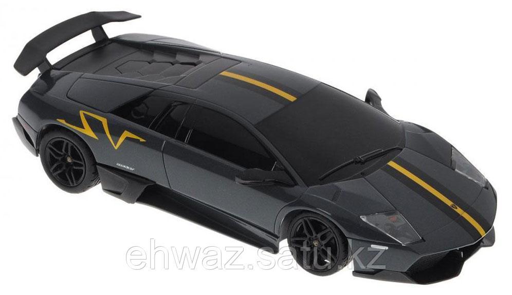 Радиоуправляемая модель на пульте управления Lamborghini Murcielago LP 670-4