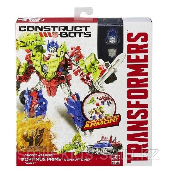 Трансформеры 4 Констракт-Боты: Войны