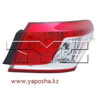 Задний фонарь Lexus ES 2010-2012 /правый/
