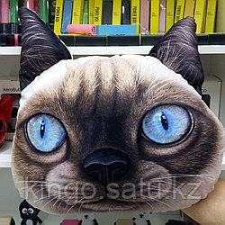 Подушки 3D Кошечки, Собачки