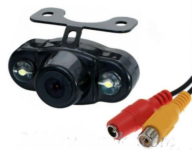 Камера заднего вида E400