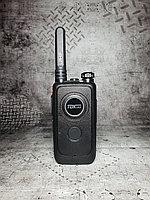 Радиостанция носимая TDX X5В с  фонариком, фото 1