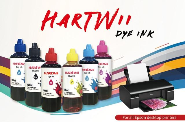 Краска для струйных принтеров