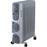 Масляный радиатор 12 секций