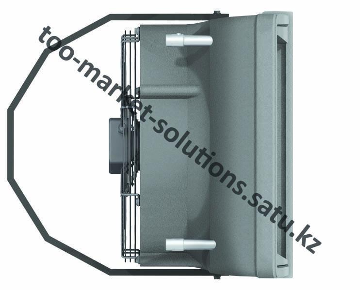 Водяной тепловентилятор HEATER ONE - фото 2
