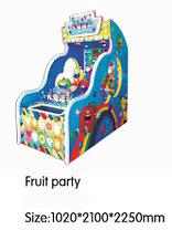 Игровой автомат - Fruit party