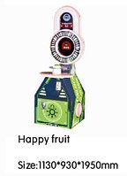 Игровой автомат - Happy fruit 2