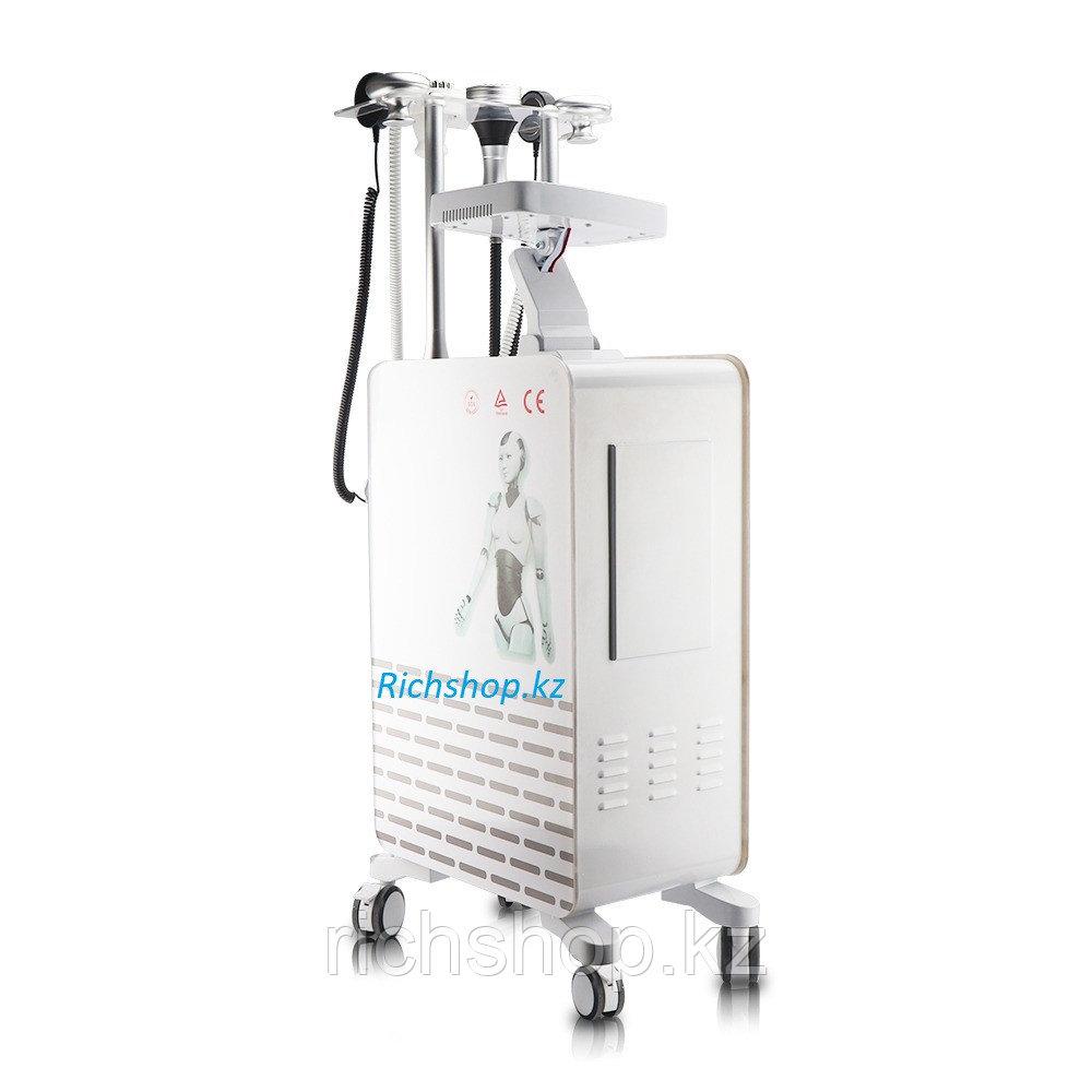 Аппарат  4 в 1 Предназначен Для Лечебного Массажа