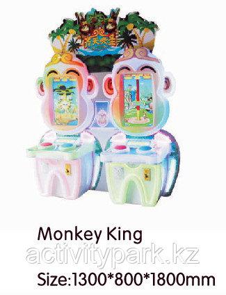 Игровые автоматы - Monkey king