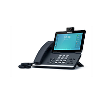 Видеотелефон Yealink SIP-T58A with camera