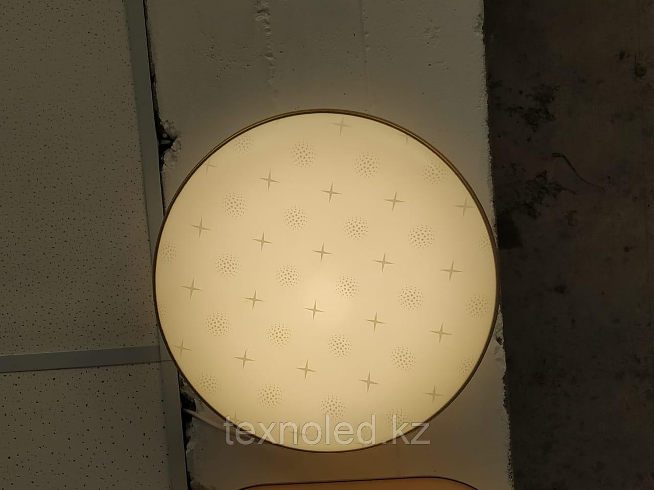Ceiling circle s-1