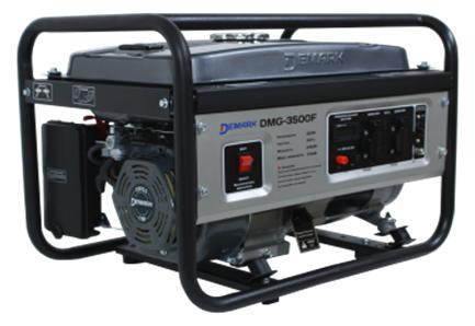 Бензиновый генератор DMG-3500 F
