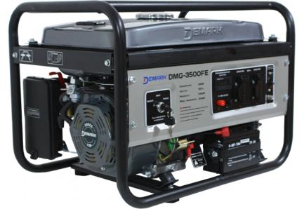 Бензиновый генератор DMG-3500 FE