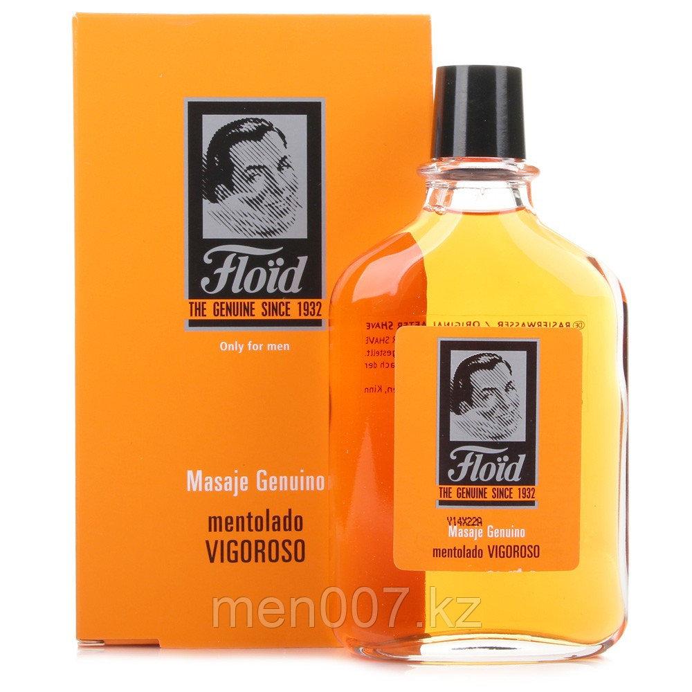 FLOÏD Mentolado Vigoroso (Лосьон-одеколон после бритья)