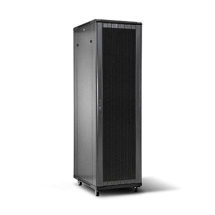 Шкаф серверный SHIP 601.8047.55.100 47U 800*1000*2200 мм, фото 2