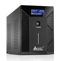 UPS.SVC. V-2000-F-LCD Smart USB 175-275B