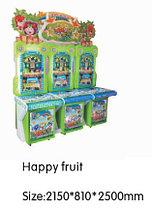 Игровые автоматы - Happy fruit