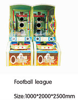 Игровой автомат - Football league