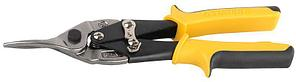Stayer Ножницы по металлу прямые 23055-S