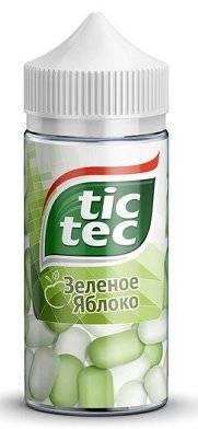 Жидкость Tic Tec 100 мл 3 мг Россия