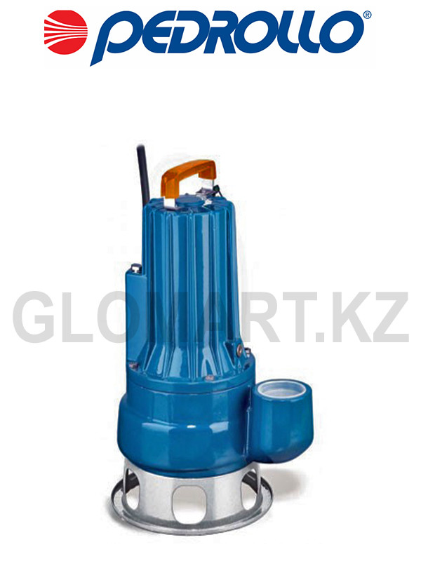 Pedrollo MCm 30/70 для загрязненных вод (Педролло)