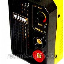 Сварочный аппарат HUTER R 200, фото 3