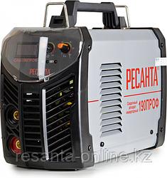 Сварочный аппарат РЕСАНТА САИ 190 ПРОФ (от 100 Вольт)