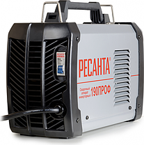 Сварочный аппарат РЕСАНТА САИ 190 ПРОФ (от 100 Вольт), фото 3