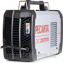 Сварочный аппарат РЕСАНТА САИ 250 ПРОФ (от 100 Вольт), фото 2