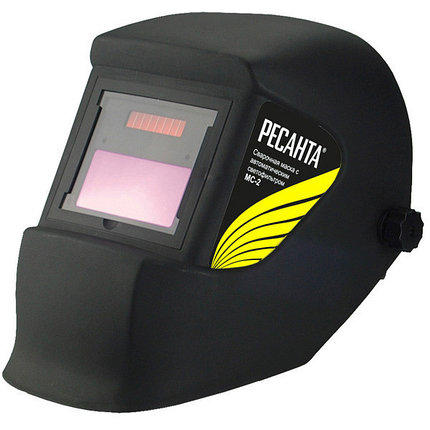 Сварочная маска РЕСАНТА МС-2, фото 2