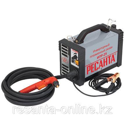 Инвертор для плазменной резки РЕСАНТА ИПР-25, фото 2
