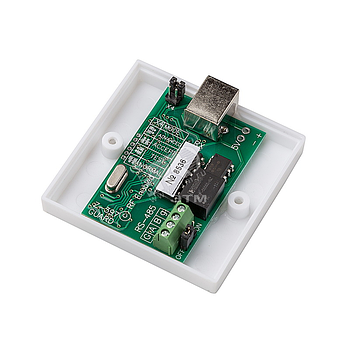 Конвертер IronLogic Z-397 (мод. USB Guard)