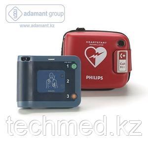 Дефибриллятор HeartStart FRx