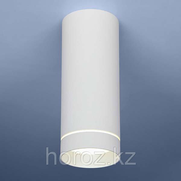 Светильник светодиодный накладной белый LED 12 ватт