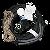 Противогаз шланговый ПШ-20С шланг армированный (Сумка)