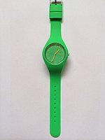 Женские часы Geneva силиконовый ремешок. Kaspi RED. Рассрочка.