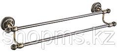Полотенцедержатель OUTE TG2113-2 бронза