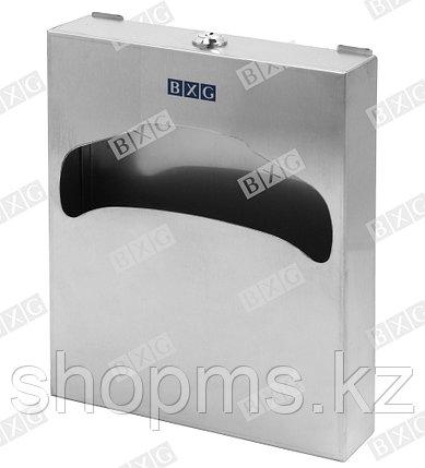 Диспенсер для покрытий на унитаз BXG CDA-9019, фото 2