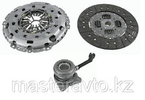 SACHS Комплект сцепления 3 XTend Kit plus CSC Ford Transit 2.2TDCi 06- NEW