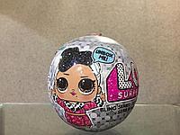 Куклы Лол новогодние шарики, Кукла LOL Surprise, L.O.L Surprise Bling Series Doll, фото 1