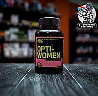 """Витаминно-минеральный комплекс от ON """"Opti-Women"""" 60 капсул/30порций"""
