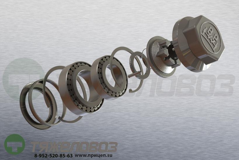 Ремкомплект ступицы колеса BPW SN42/36/30 09.801.02.33.0