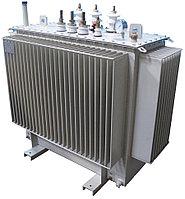 Трансформатор ТМГ-40 кВа 35/0,4 У1 Масляный